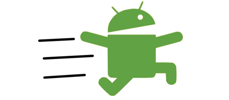 Boost Android Device's Performance