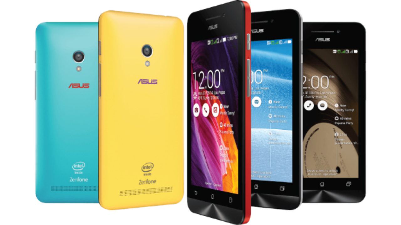 How to Root Asus Zenfone 4 With This Amazing Method