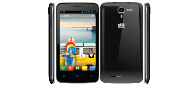 Root & Install CWM Recovery for Micromax A177 Canvas Juice