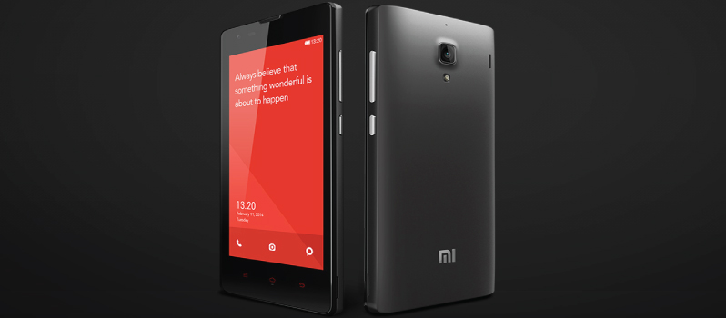 Root & Install Philz Recovery for Xiaomi Redmi 1s