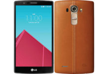 TWRP Recovery & Root LG G4 H815