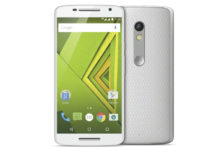 TWRP Recovery & Root Moto X Play