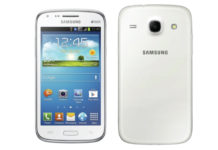 Root & Flash CWM/TWRP Recovery for Samsung Galaxy Core