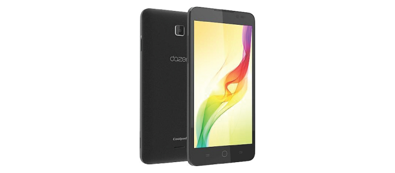 Root & Flash CWM Recovery for Coolpad Dazen 1