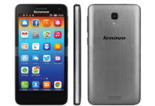 TWRP Recovery & Root Lenovo S660
