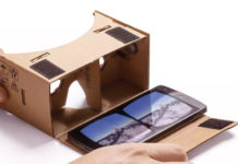 Best VR and Google Cardboard Apps