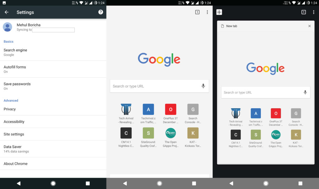 Google Chrome - Best Apps for Android
