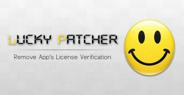 Lucky Patcher Android App