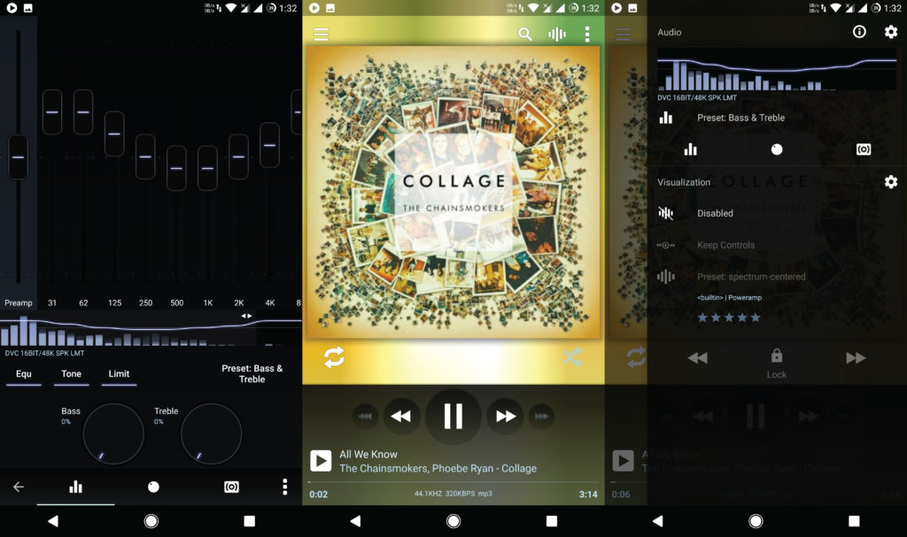 Poweramp - Best Apps For Android