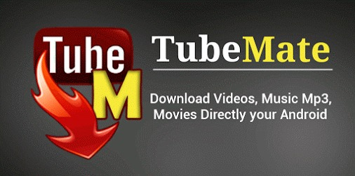Tubemate Android App