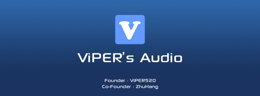 Viper4Android Android App