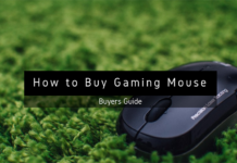 How to Buy Gaming Mouse