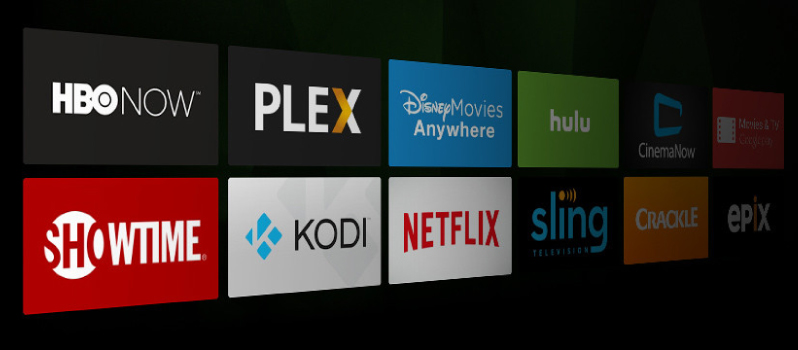 Best Legal Android Streaming Apps for Movies and TV