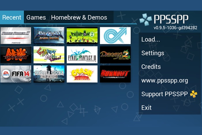 Ppsspp Gold Apk For Android