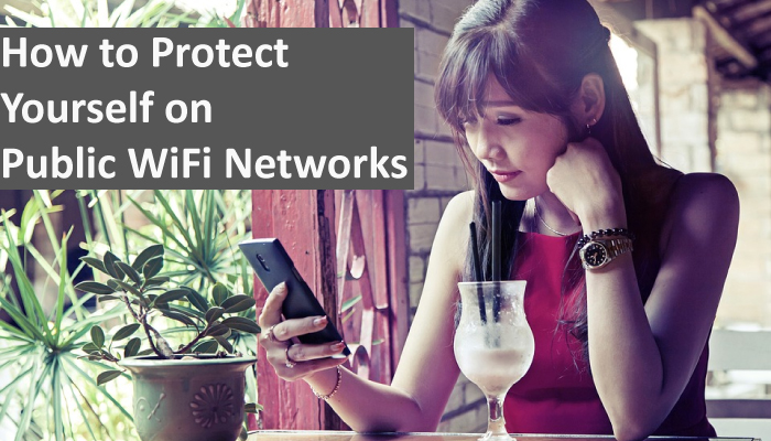 Protect Yourself Public WiFi