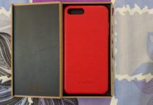 JisonCase iPhone 7 Plus Case