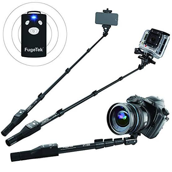 Fugetek Professional FT-568 Selfie Stick