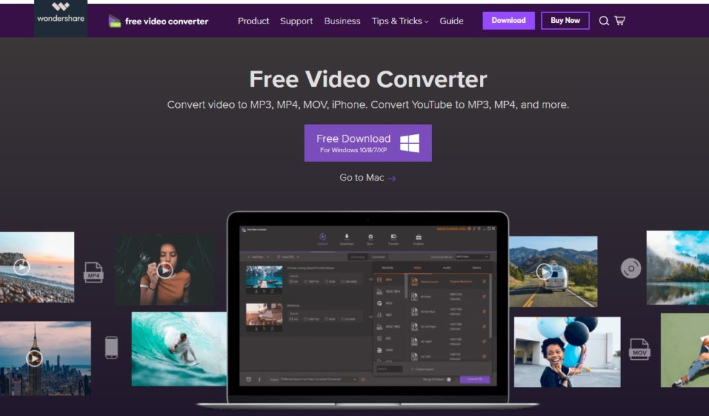 youtube hd video converter software free download