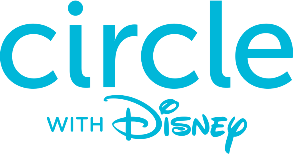 Cicle with Disney