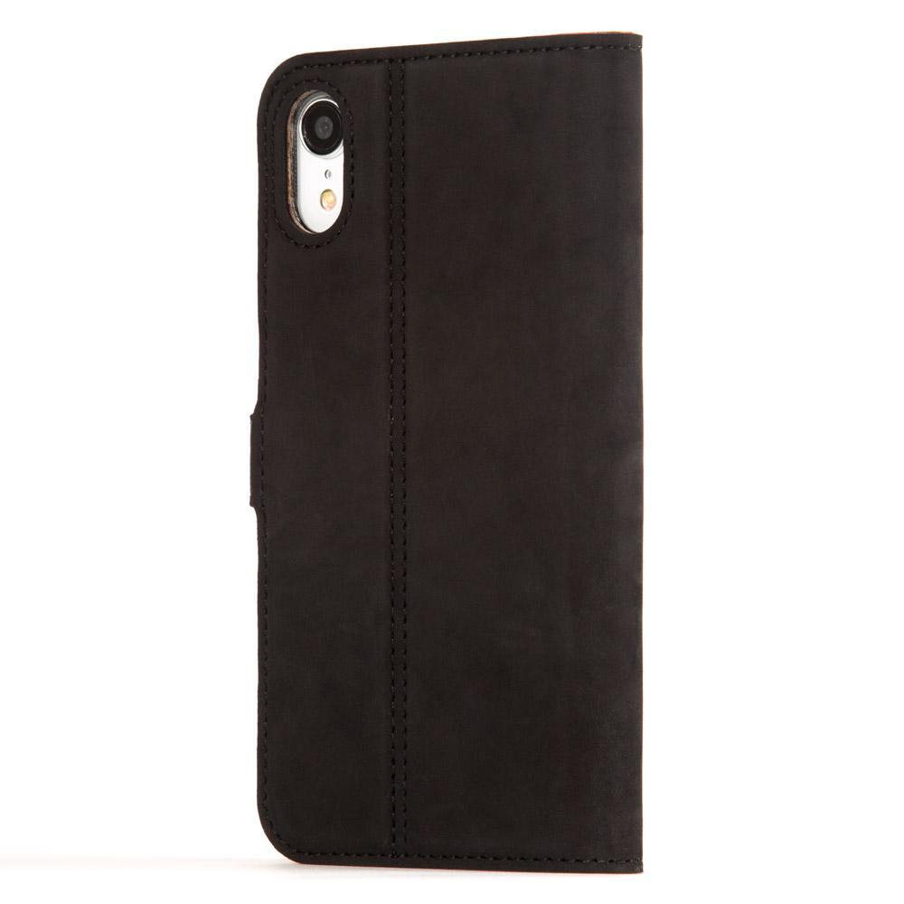 Snakehive Luxury Genuine Leather Wallet for iPhone XR