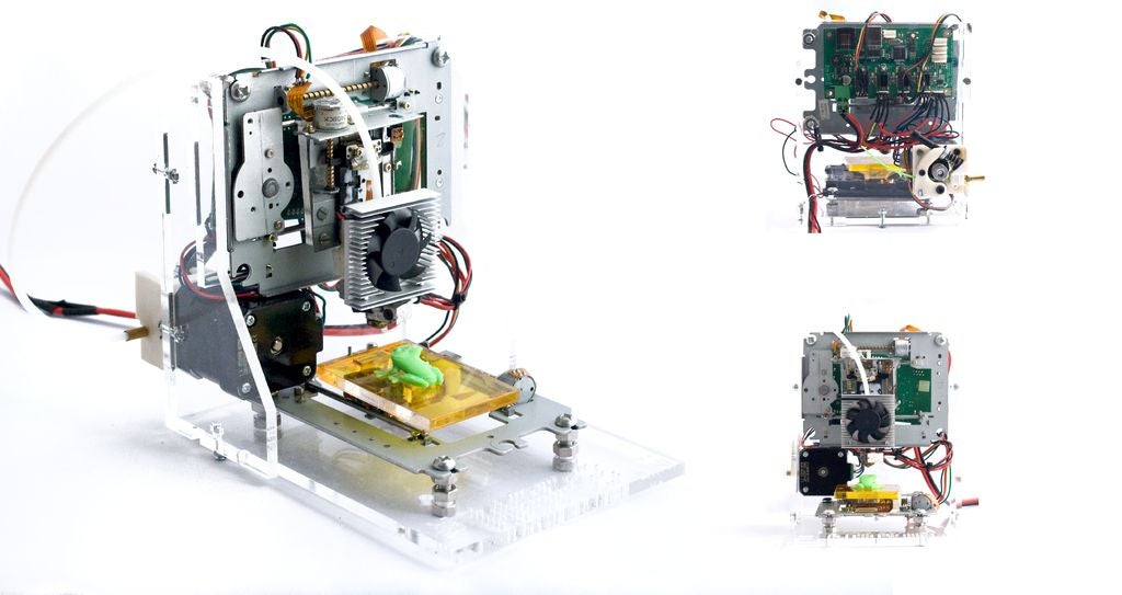 Arduino - 3D Printer