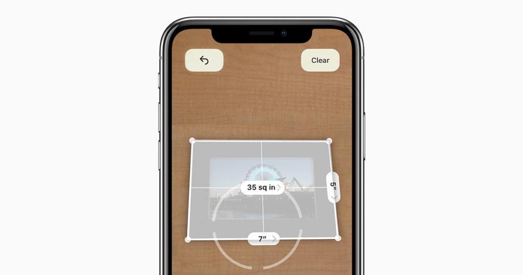 Measure By Apple