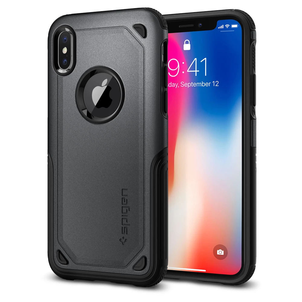 Spigen Hybrid Armor iPhone X Case