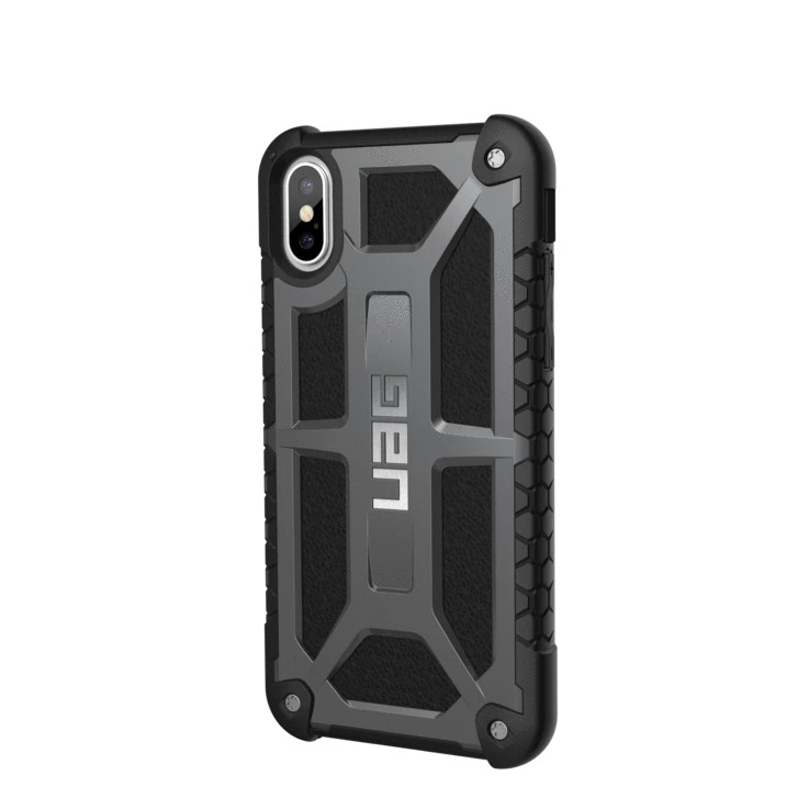 Urban Armour Gear Monarch iPhone X Case