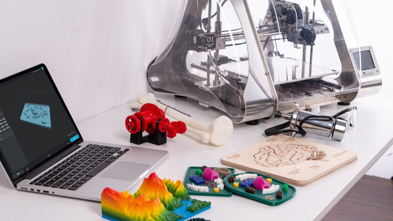 10 Best 3D Printing Apps for Android in 2019