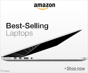 Best Selling Laptops