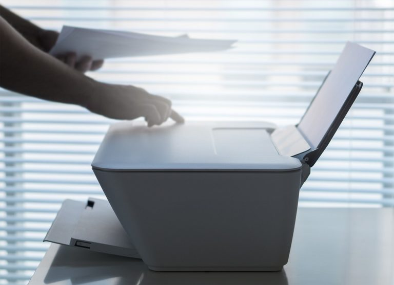 Will Scanning Documents Help My Business?