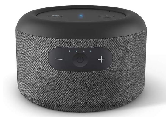 Home Hub With Screen
