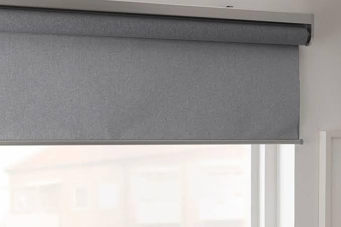 Ikea Smart Blinds