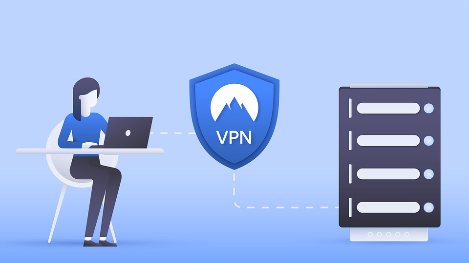 VPN and Personal Data