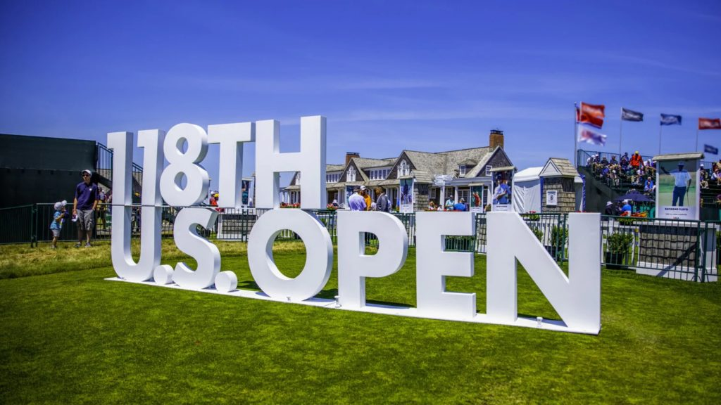 118th US Open 5G