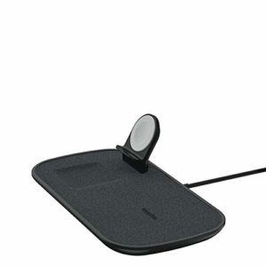Mophie 3-In-1 Wireless Charge Pad