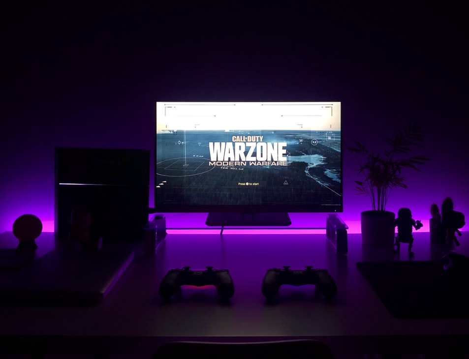 Call Of Duty Warzone Gaming