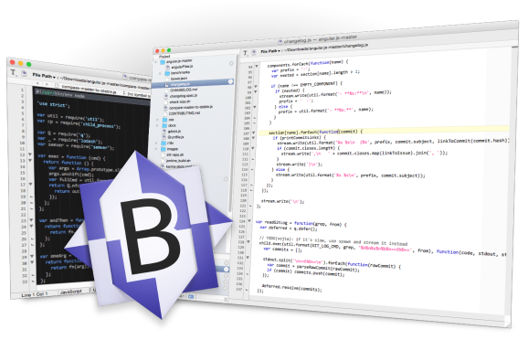 BBEdit for macOS