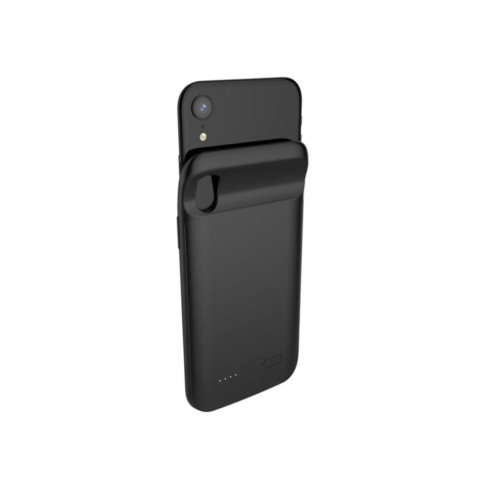 Ampr iPhone XR Battery Case