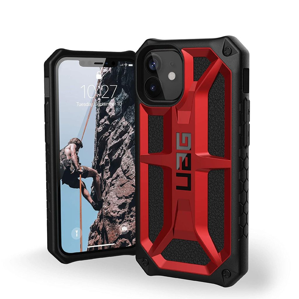 Under Armor Gear (UAG) Case for iPhone 12 Mini
