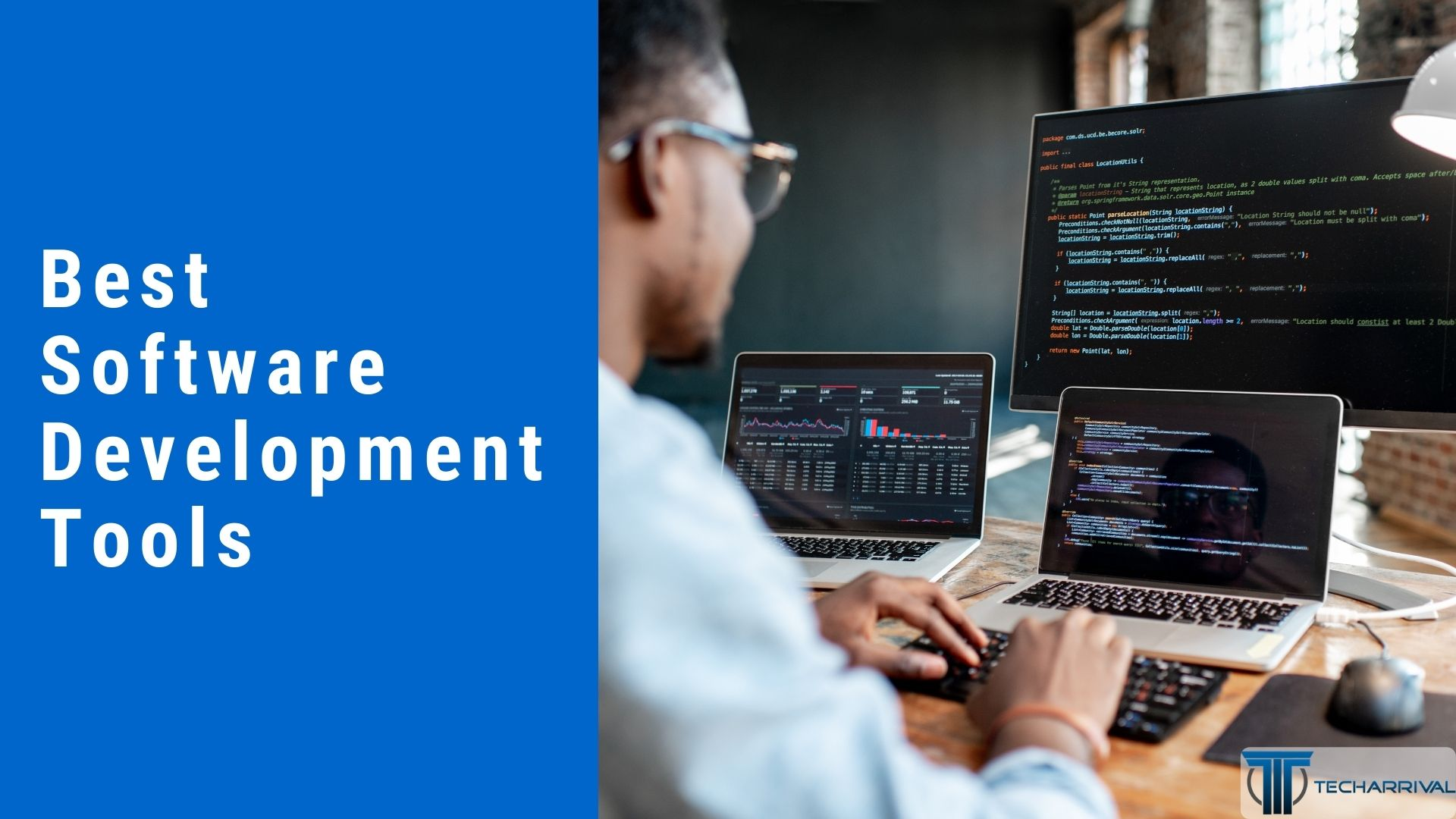 Best Software Development Tools
