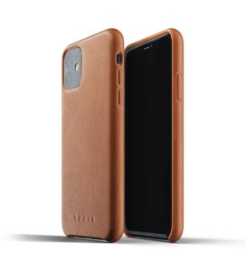 Best Iphone 11 Cases - Mujjo Leather Case