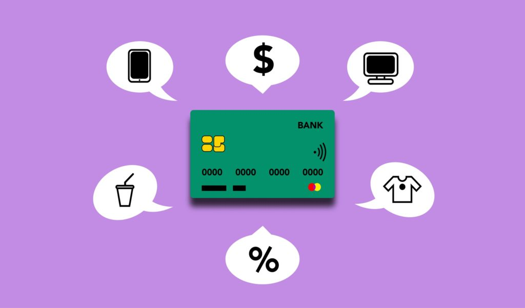 Credit Card Functions