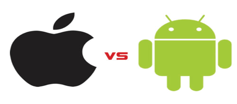 Which is Best on gaming Android or iOS?