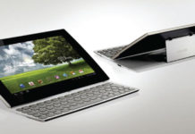 Root & Install Custom Recovery for Asus Eee Pad Slider SL101