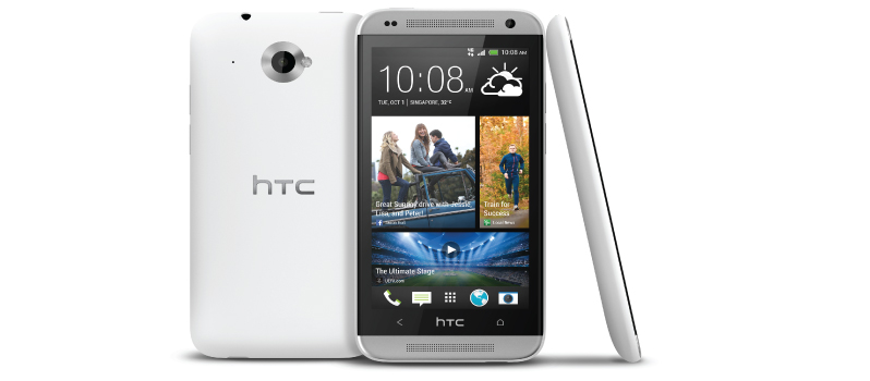 Root & Install CWM Recovery for HTC Desire 601