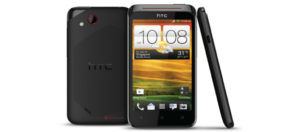 Root HTC Desire VC