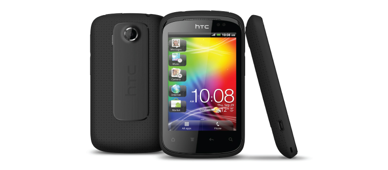 Root & Install CWM Recovery for HTC Explorer Pico