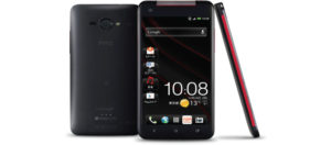 Root & Install TWRP Recovery for HTC J Butterfly