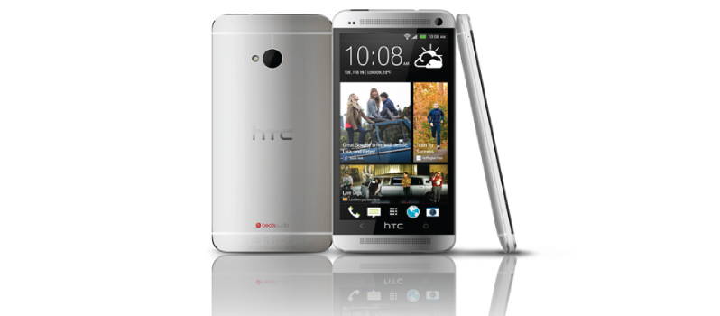 Root & Install CWM Recovery for HTC One M7